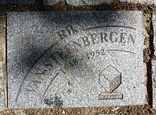 Paris roubaix 1952 wikipedia - Allee steen ...