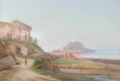 Paysage méditerranéen animé, par Coffinières de Nordeck.png