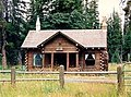 Peavy Cabin, Wallowa Whitman National Forest (34315818722).jpg