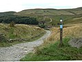 Pennine Bridleway, Piethorne Valley - geograph.org.uk - 559131.jpg
