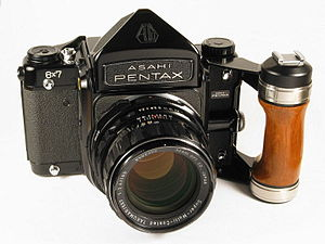 Pentax 6×7 - Wikipedia