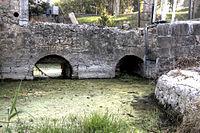 Peralada - Murs medievals a Vilanova de la Muga.jpg