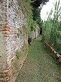 Percorso sentieristico sotto le Mura Medievali Ovest, 9.JPG