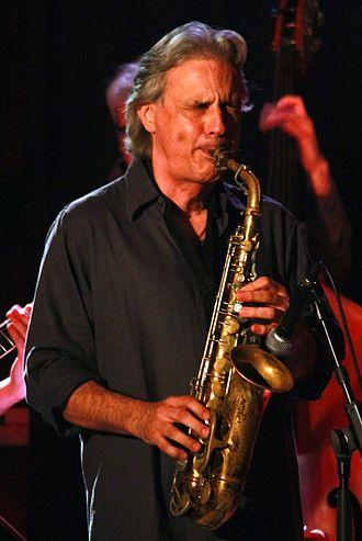 Perico Sambeat - Perico Sambeat, 2012
