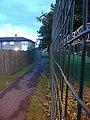 Perimeter fence, DMC Kineton - geograph.org.uk - 475438.jpg