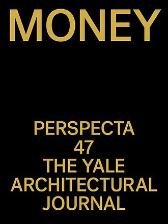 Perspecta (journal) - Image: Perspecta 47 cover