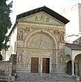 Perugia, oratorio di san bernardino 02.JPG