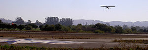 Petaluma Municipal Airport - Petaluma Municipal Airport