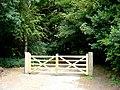 Peter's Gate - geograph.org.uk - 1339619.jpg