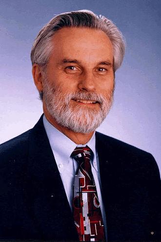 Peter C. Bishop - Image: Peter C. Bishop