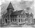 Peter Redpath Library, McGill University, Montreal, QC, 1893.jpg