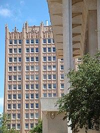 Petroleum Building Midland Wikipedia