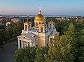 Petrozavodsk AlexanderNevskyCathedral 0020.jpg
