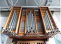 Pfarrkirche Heilig Geist Günzburg Orgel 06.jpg