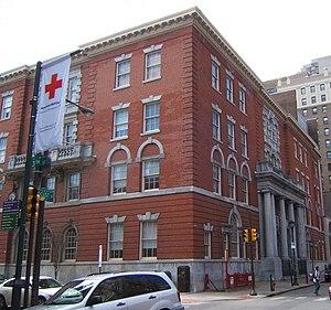 Historical Society of Pennsylvania - Image: Phila HSP01