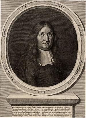 Philipp Kilian - Philipp Kilian, 1686
