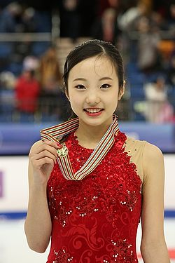 Photos – Junior World Championships 2016 – Ladies (Marin HONDA JPN – Gold Medal) 03.jpg