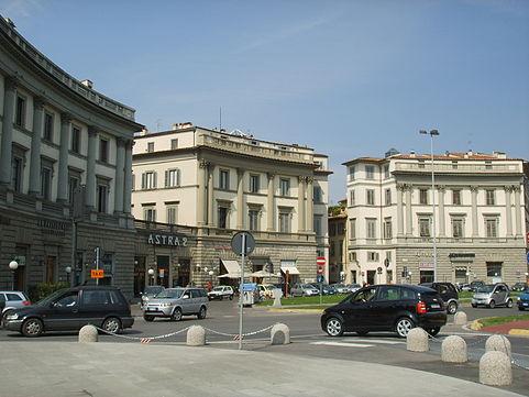 Beccaria documenti foto e citazioni nell enciclopedia for Piazza beccaria