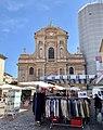 Piazza San Prospero, Reggio Emilia, Italy, 2019, 02.jpg