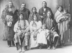 Piegan Blackfeet