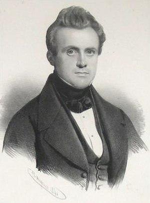 Pierre de Decker - Image: Pierre De Decker