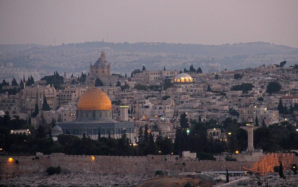 PikiWiki Israel 14419 Jerusalem - old city