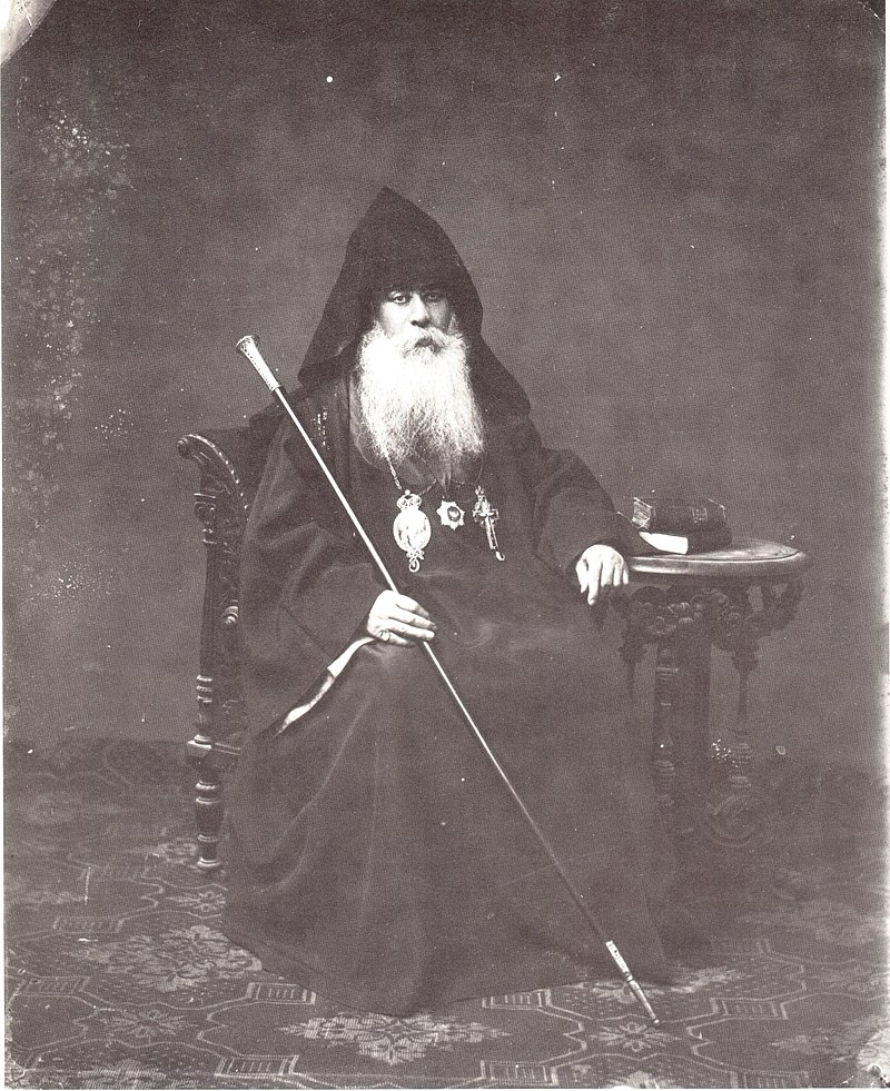 פאטריארך הארמני