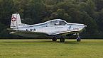 Pilatus P3-03 P3-Flyers HB-RCH OTT 2013 02.jpg