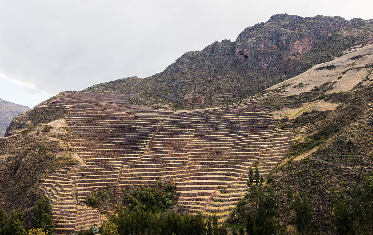 Andén Agricultura Wikipedia La Enciclopedia Libre