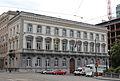 Pl Congresplein 1 . Royale-Konings 146 . de Ligne 49-51 Brussels 202-06 - 02.JPG