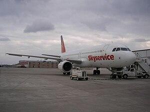 English: Plane