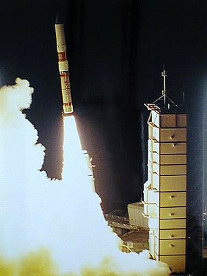 Nozomi (spacecraft) - The Nozomi was launched on 3 July 1998.