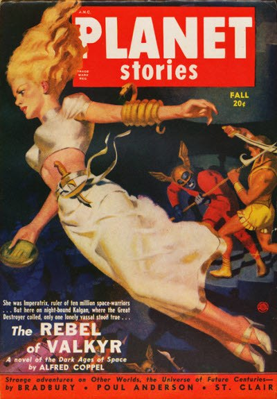 Planet stories 1950fal