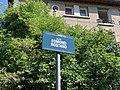 Plaque Allée Edmond Rostand - Pantin (FR93) - 2021-04-27 - 2.jpg