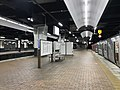 Platform of Kokura Station (local lines).jpg