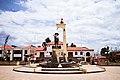 Plaza de Chinchero - Estatua.jpg