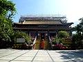 Po Lin Monastery Lantau Island Hong Kong - panoramio (1).jpg