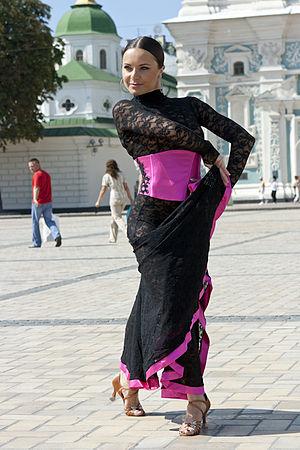 Lilia Podkopayeva - Image: Podkopaieva. 2008 08 04