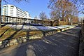 Poertschach Hans-Pruscha-Weg mit Parkhotel 03122012 291.jpg