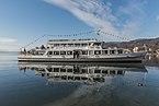 Poertschach Johannes-Brahms-Promenade Adventschiff MS Kaernten 08112016 5571.jpg