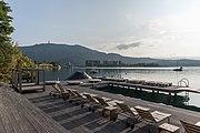 Poertschach My Lakes Westbucht Segelboote Blumeninsel 02102015 7829.jpg