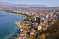 Pogradec, Albania – Panoramic view 2018 03.jpg