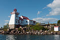 Pointe au Baril Lighthouse by Vicki McKay - DSC 0369.jpg