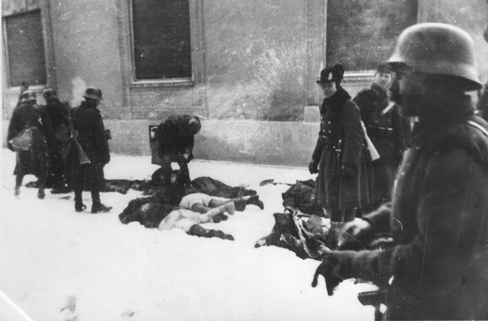 Pokolj u Novom Sadu 1942