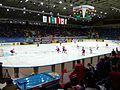 Poland vs. Austria at 2017 IIHF World Championship Division I 02.jpg