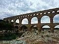 Pont de Gard - Roman Masterpiece - panoramio.jpg
