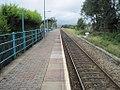 Pontlottyn railway station - geograph.org.uk - 3306899.jpg