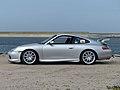 Porsche GT3 at Europort (9293402465).jpg