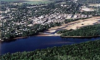 Fox–Wisconsin Waterway