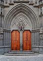 Portal Kirche Arucas 2010 edit.jpg